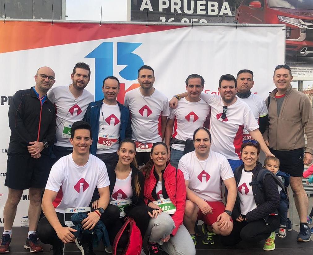 15K Valencia Open to Mar 2020