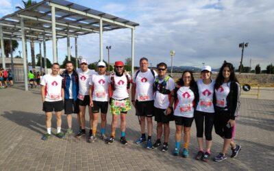 ¡Súmate al reto solidario del equipo de running ITERCON!